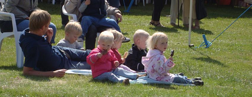 Børnegruppe